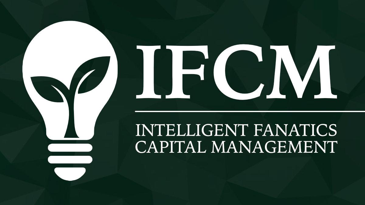 Home - Intelligent Fanatics Capital Management